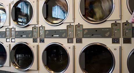 laundry-center